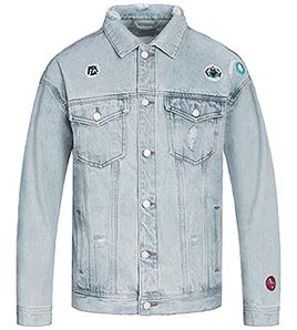 男装夹克品牌